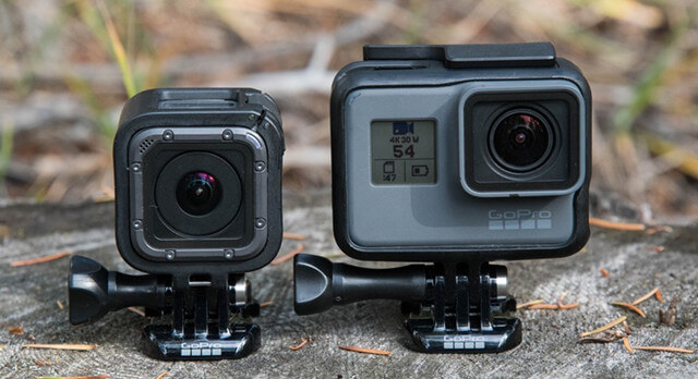 recover deleted videos from GoPro Camera