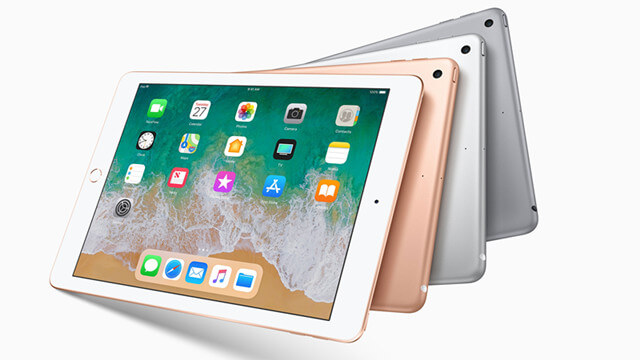 iPad data recovery solution