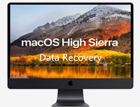recover lost data after upgrading to macOS 10.13.6 High Sierra