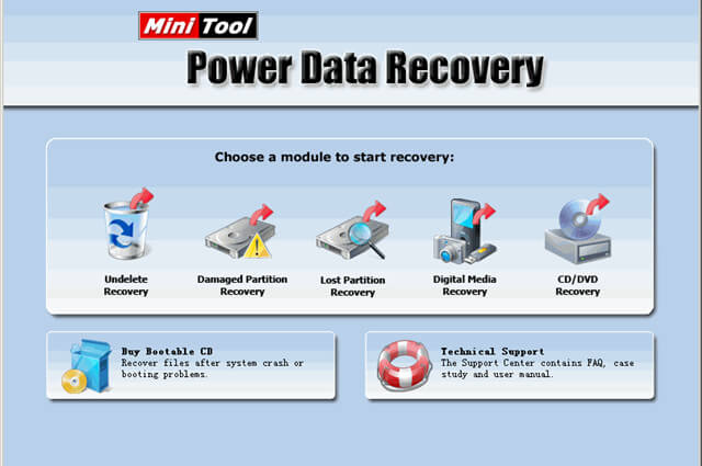 Top 5 External Hard Drive Data Recovery Software