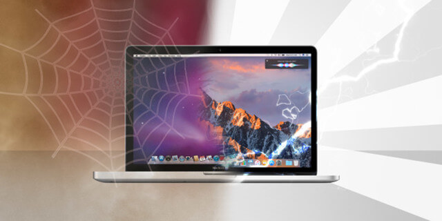 recover lost data from very old Mac