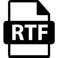 recover deleted RTF files on Mac