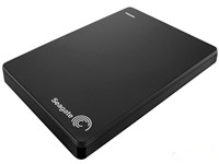 recover lost data from Seagate external hard drive on Mac