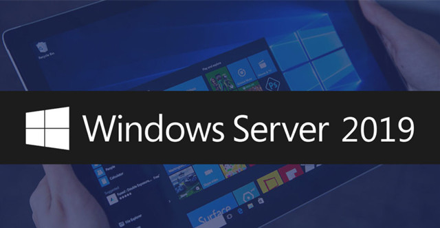 Windows Server 2019 Data Recovery Software