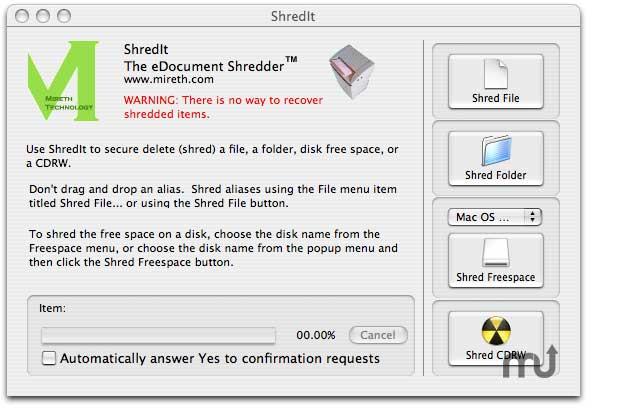 Top 5 Disk Wiper for macOS 10 13 High Sierra
