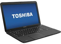 Toshiba Hard Drive Data Recovery