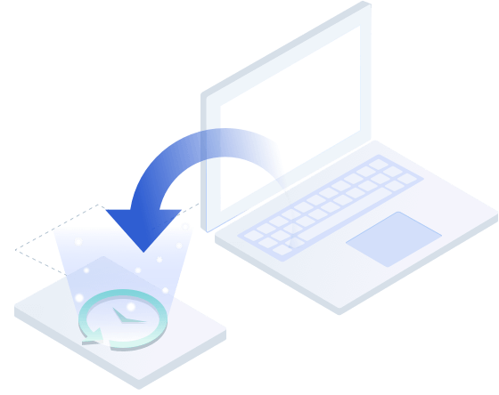 Copy/Backup All Your Data with 1-Click